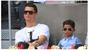 Capturesbobetรายงาน โรนัลโด้ยอมรับอยากให้ลูกชายเป็นนักฟุตบอลแต่สุดท้ายก็ให้เขาเลือกเอง